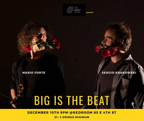 Big is the Beat