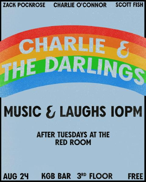 Charlie and the Darlings