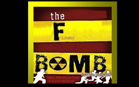 F Bomb Flash Fiction Series