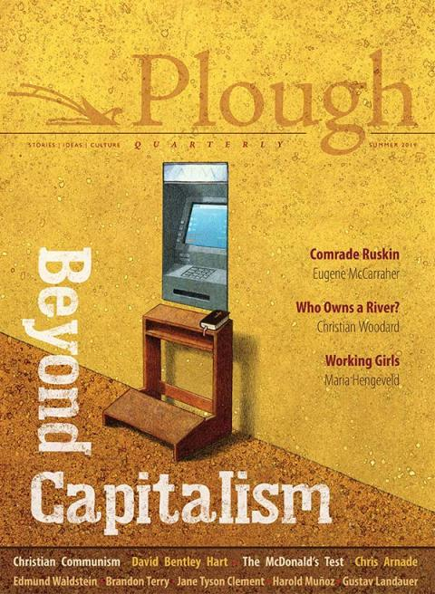 Plough Quarterly