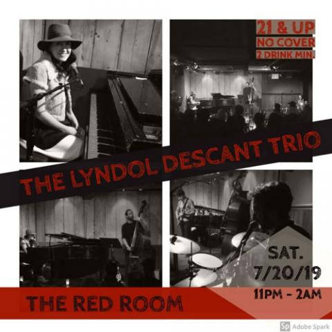 The Lyndol Descant Trio