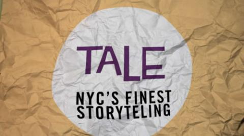 TALE - NYC's Finest Storytelling