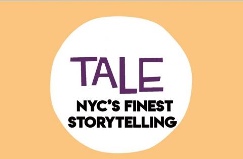 Tale NYC Finest Storytelling