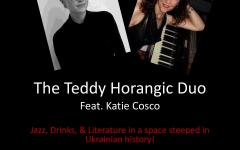 Teddy Horangic Duo